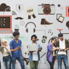generation z and addiction