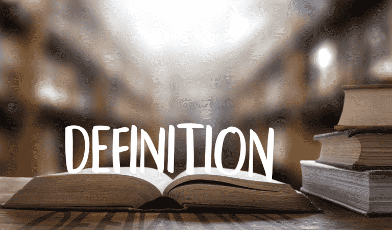 Top 10 recovery definitions you should know