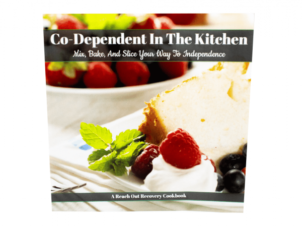 Co-dependent in the kitchen
