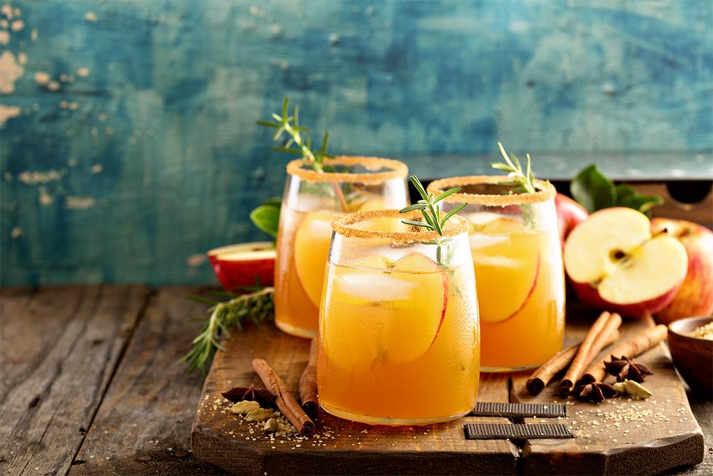 Mulled-Apple-Juice