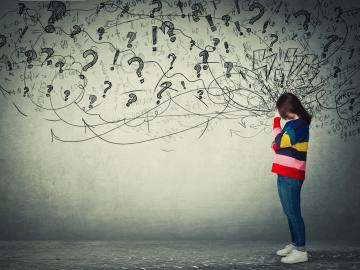 Anxiety quiz