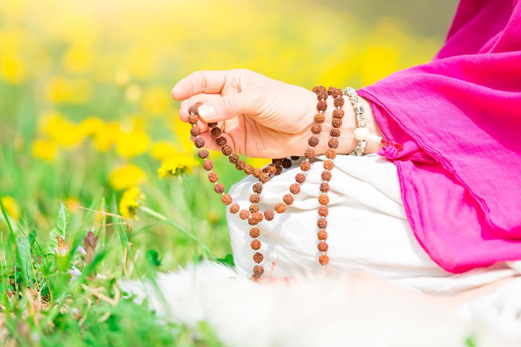 mantras are prayers