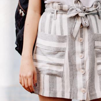 mini-skirt