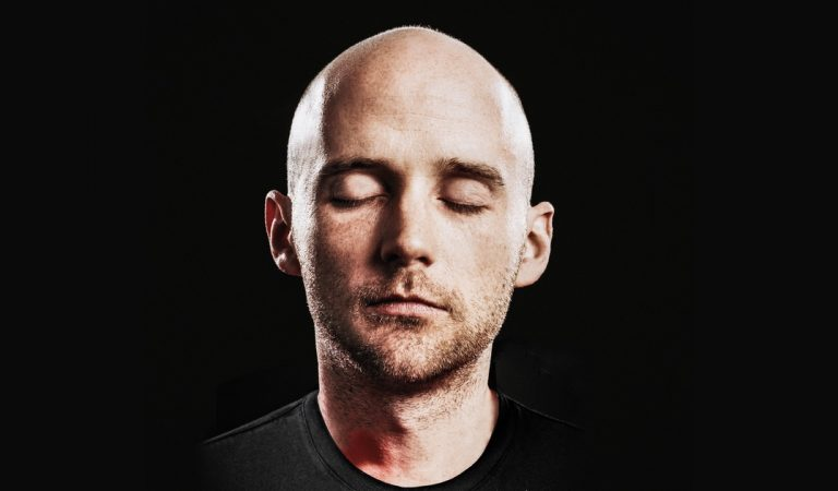 Moby Has Just Released Four Hours Worth Of Free Music Designed For Yoga And Meditation