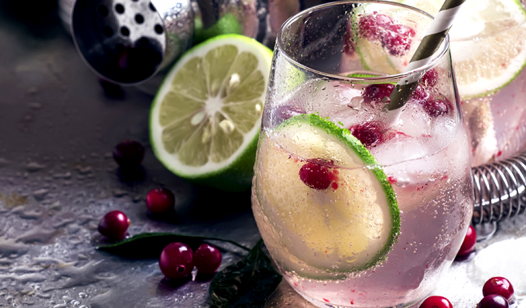 What Kind of Non-Alcoholic Drink Are You?