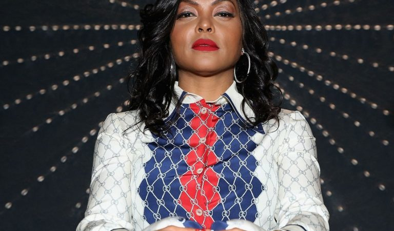 Taraji P. Henson Launches Black Mental Health Foundation