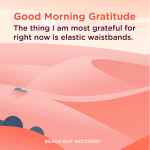 gratitude quotes Grateful for elastic bands