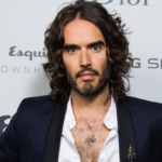 life without drugs Russell Brand