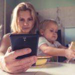 digital device addiction