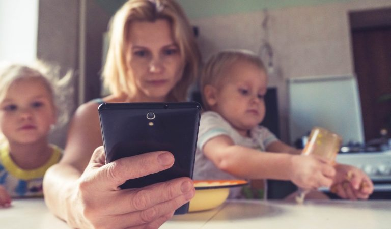 Is Digital Device Addiction A Thing?