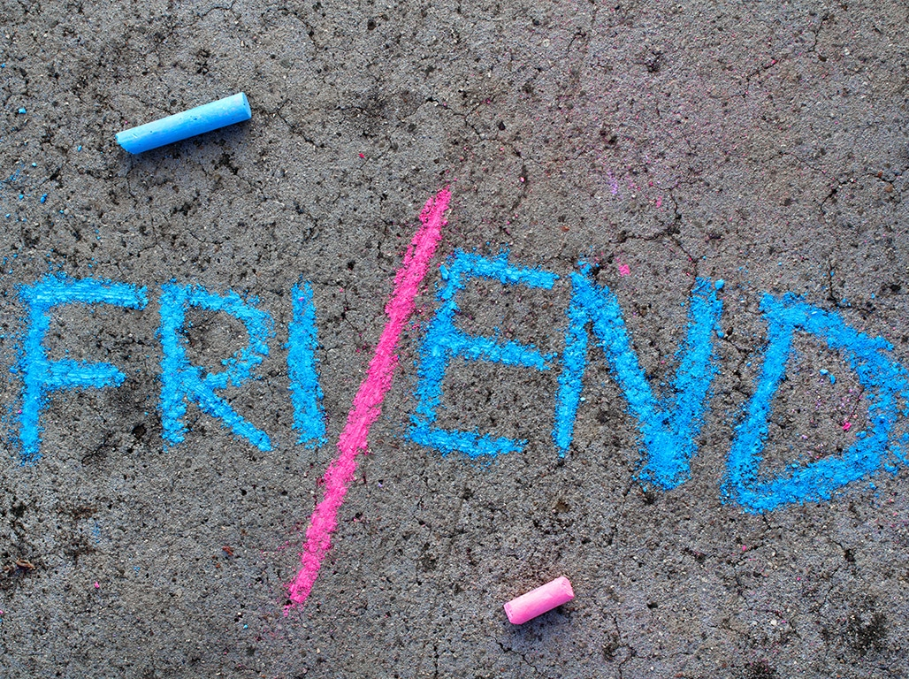 end-friendship