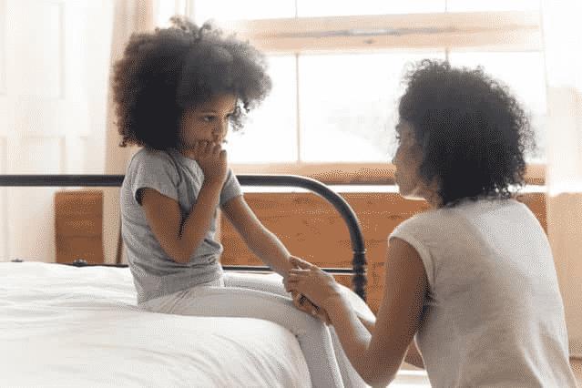 Three Ways Childhood Trauma Affects Adulthood