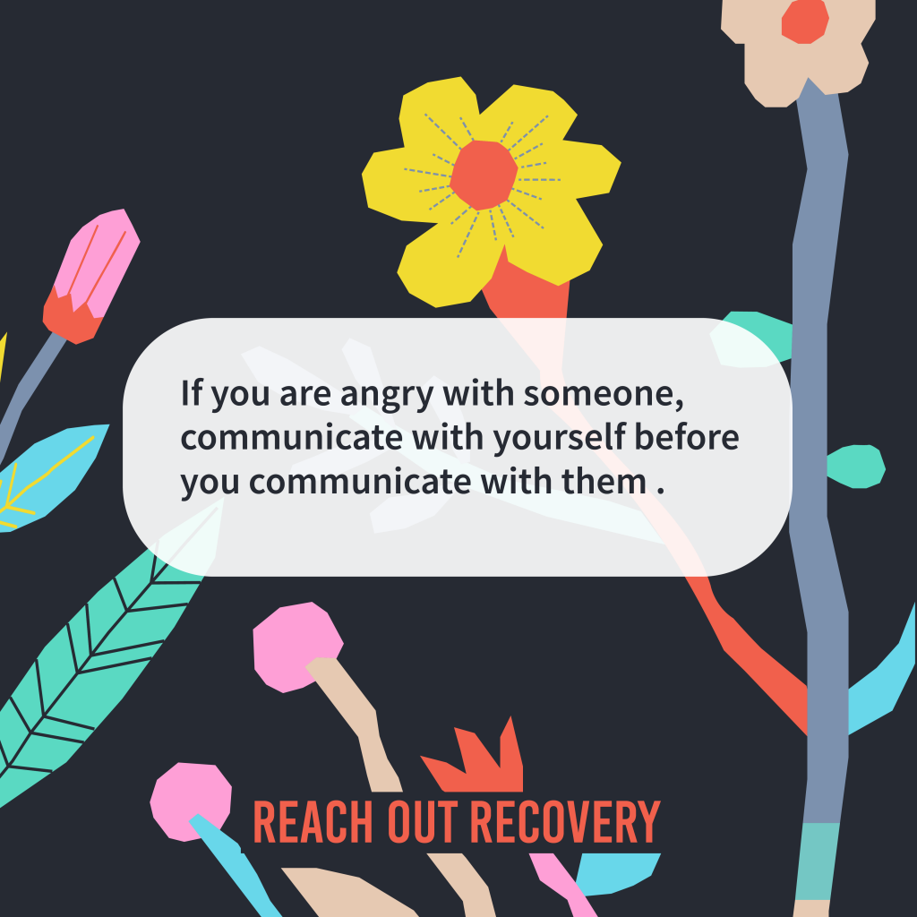 Quote of the day communicate