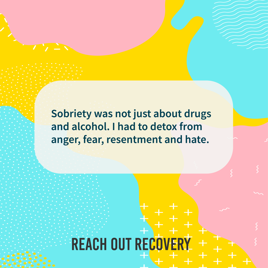 Quote of the day Sobriety