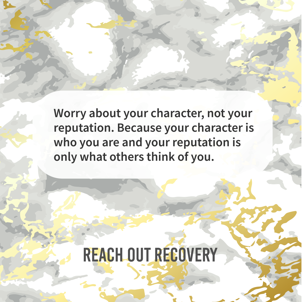 Quote of the day worry