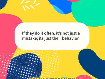 Quote of the day behavior
