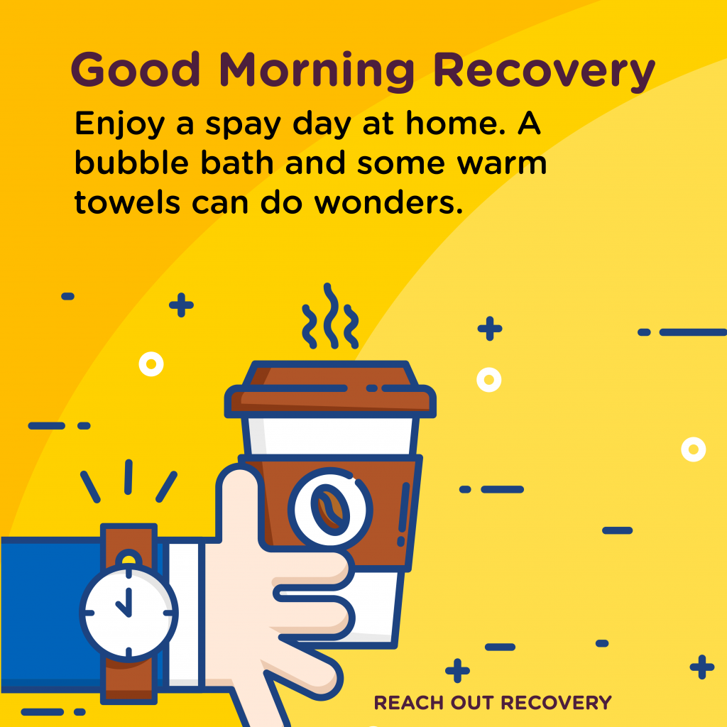 Good Morning Recovery spa