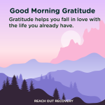 Good morning Gratitude love
