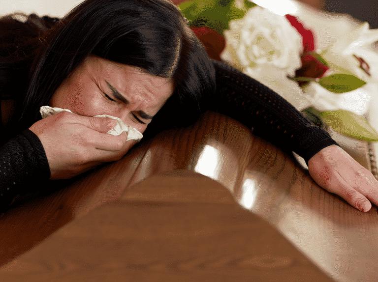 Grief stigma about addiction