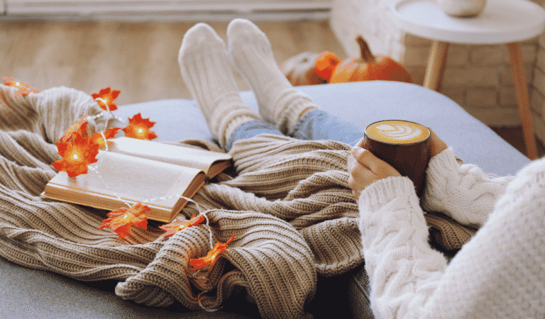 3 Ways To Feel Good on Thanksgiving No Matter What