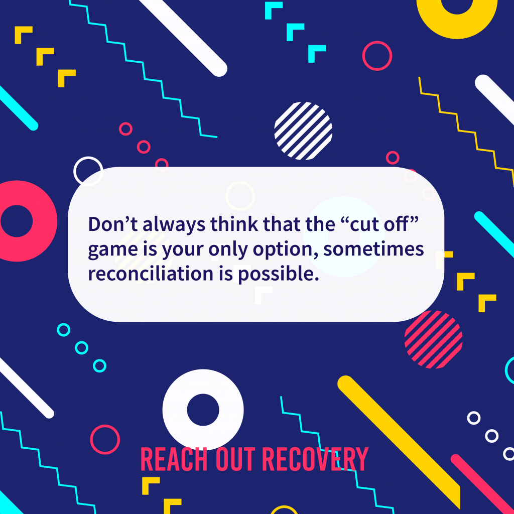 Quote of the day cut off game