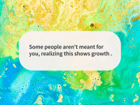Quote of the day growth