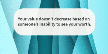 Quote of the day value