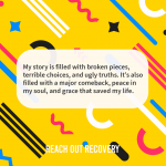 Hope quotes Every story has good and bad