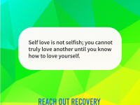 Quote of the day self love