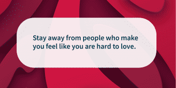 Quote of the day love