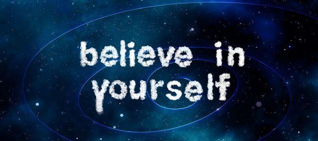 The Power of Authentic Self-Esteem