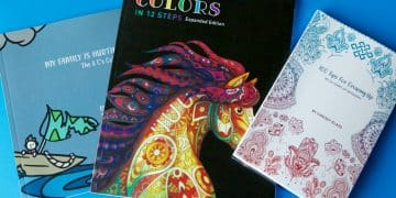 Why you need coloring now