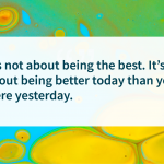 Quote of the day better
