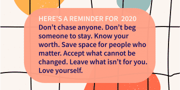 Quote of the day reminder