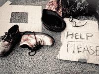 homeless deaths up Adobe