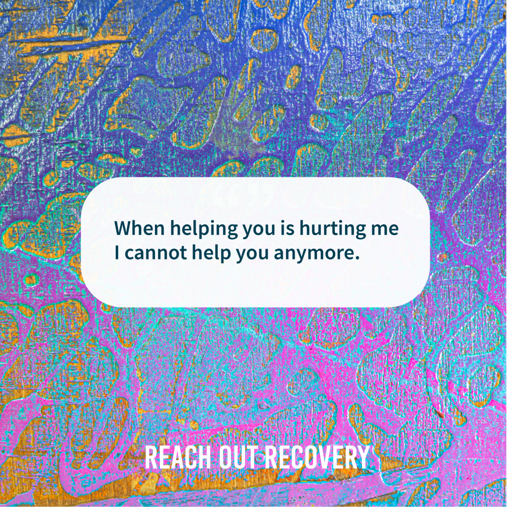 Quote of the day helping hurts
