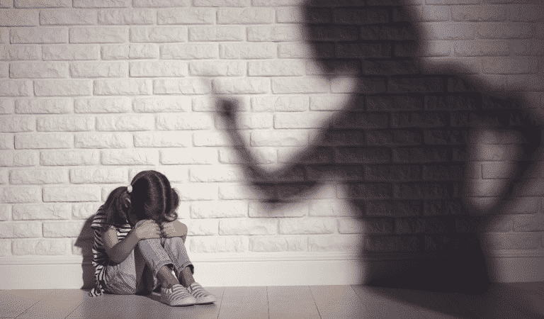 Growing Up with a Narcissist: How I'm Healing from the Abuse