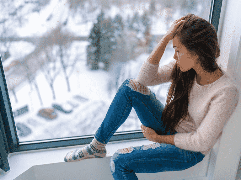 winter blues adobe