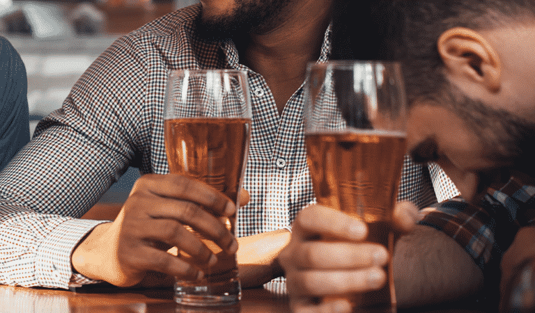 12 Warning Signs Of Problematic Drinking