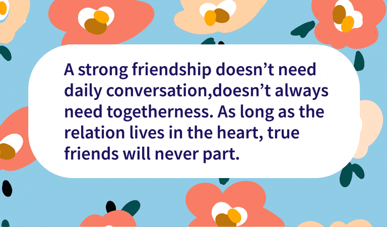 Healthy vs. Toxic Friendships