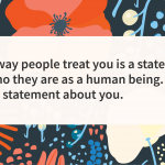boundary quotes how are you treated