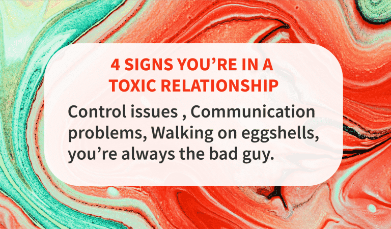 Toxic Relationship Quotes: Signs To Know