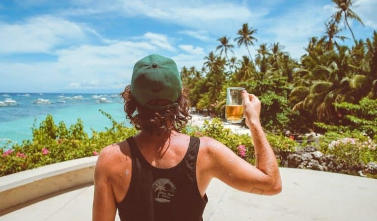 12 Signs Of Problematic Drinking