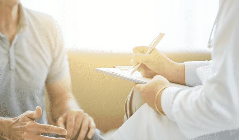 Seniors Mental Health Crisis Explained