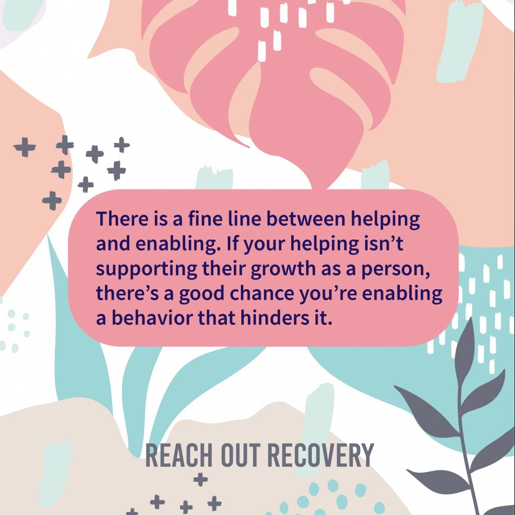 Enabling quotes helper or enabler