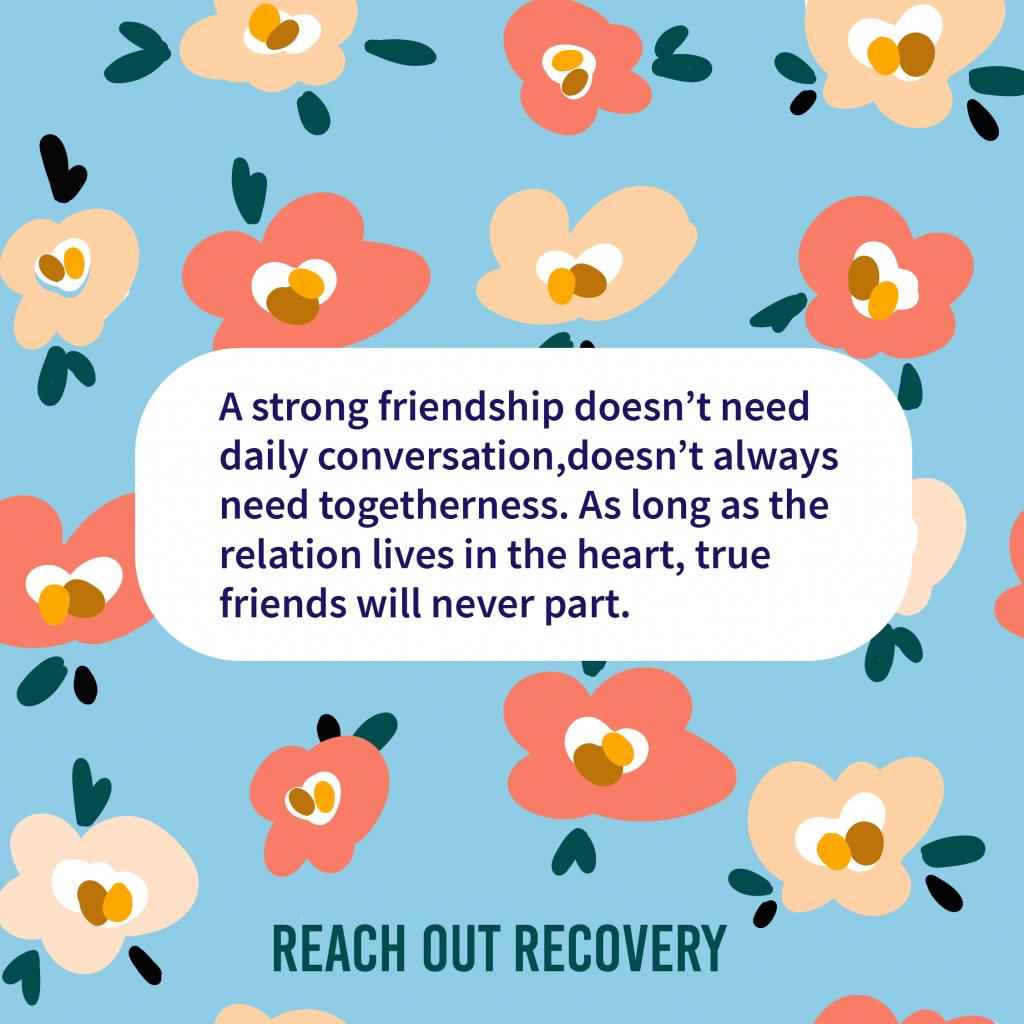 Healthy vs. Toxic Friendships