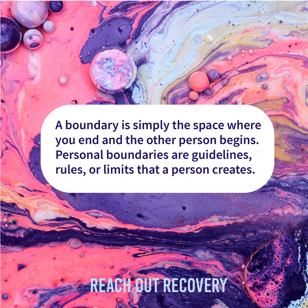 Boundary quotes be yourself
