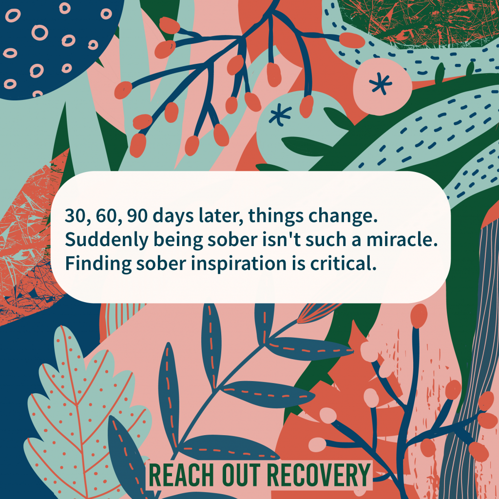 inspirational quotes sober inspiration