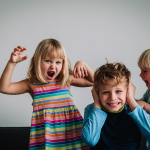 Roles in a narcissistic family