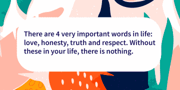 Do You Know These 4 Important Words?